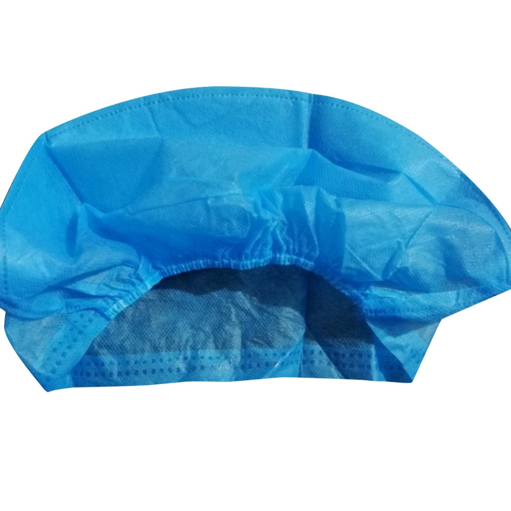 NON-WOVEN DISPOSABLE CAPS COVER