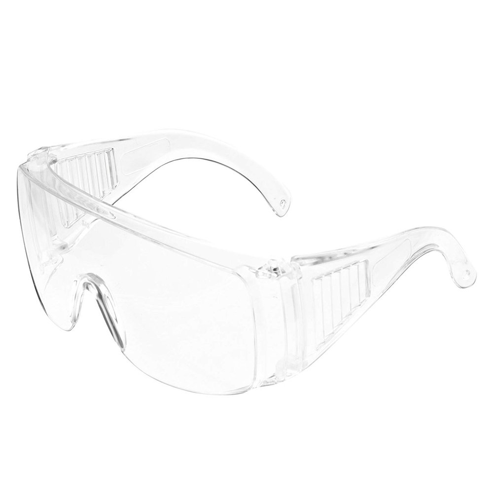 PROTECTIVE GOGGLE EYE SAFETY GLASSES